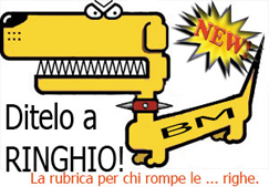 Ditelo a Ringhio!